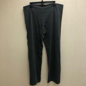NWT Women Patagonia Vitaliti Cotton Blend Pants XL